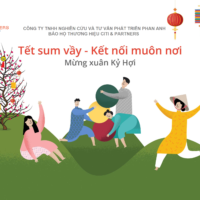 Citi & Partners thông báo lịch nghỉ Tết nguyên đán 2019